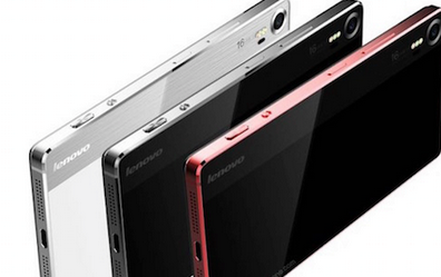 release date of lenovo vibe shot India