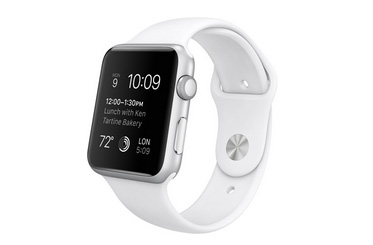 apple watch sport release date uae