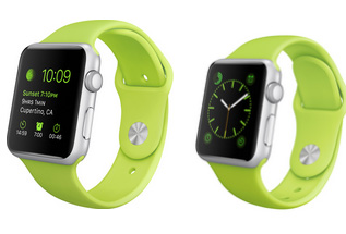apple watch sport dubai price