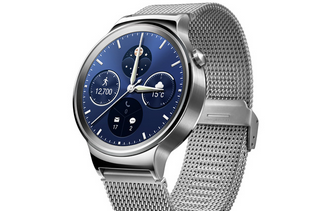 huawei watch release date uae